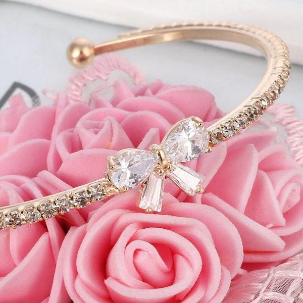 bracelet jonc mariage